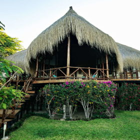VILANCULOS BEACH LODGE 732