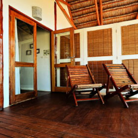 VILANCULOS BEACH LODGE 158