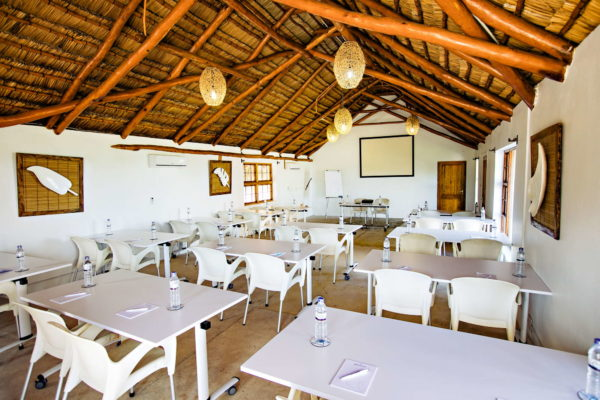Vilanculos Beach Lodge - Conference (1)