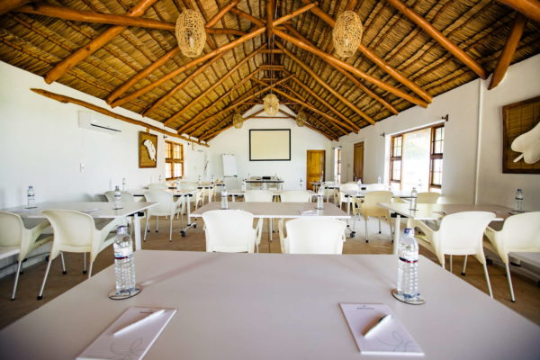 Vilanculos Beach Lodge - Conference (3)