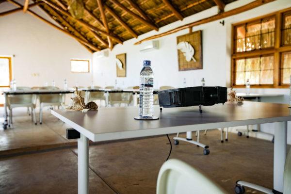 Vilanculos Beach Lodge - Conference (5)