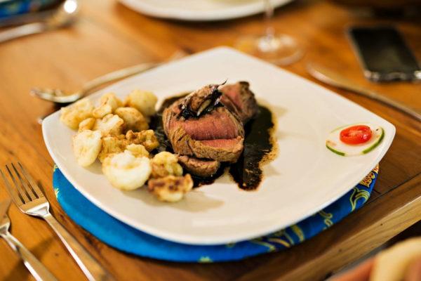 Vilanculos Beach Lodge - Food (18)