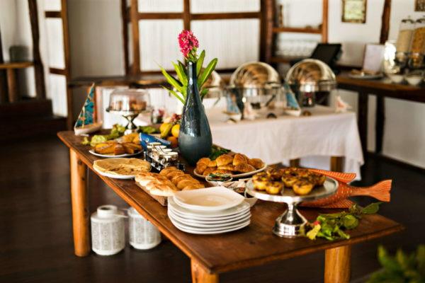 Vilanculos Beach Lodge - Food (2)
