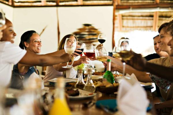 Vilanculos Beach Lodge - Food (26)