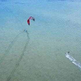 Vilanculos Beach Lodge - Kitesurfing (20)