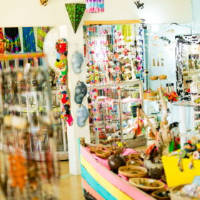 Vilanculos Beach Lodge - Pappagayo Shop (1)