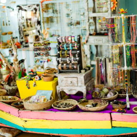 Vilanculos Beach Lodge - Pappagayo Shop (3)
