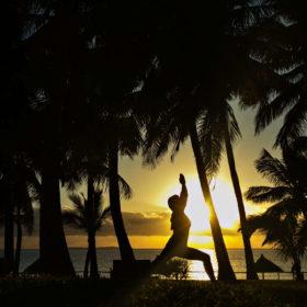 Vilanculos Beach Lodge - Yoga (9)