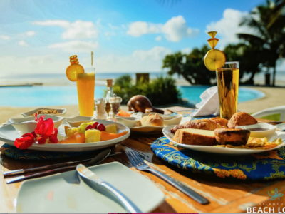 Vilanculos Beach Lodge - Restaurant (1)