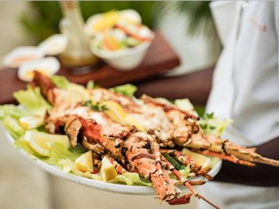 Vilanculos Beach Lodge - Restaurant (3)