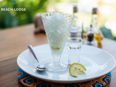 Vilanculos Beach Lodge - Restaurant (5)